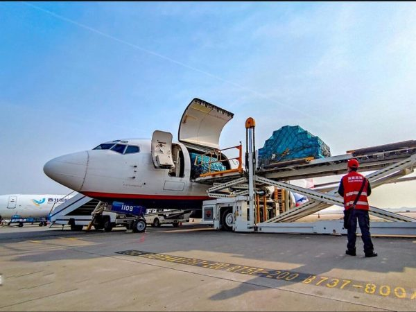 air freight to us