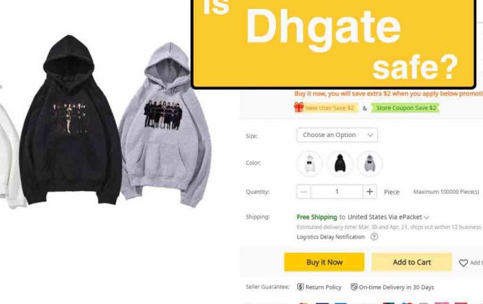is dhgate safe is dhgate real is dhgate legit