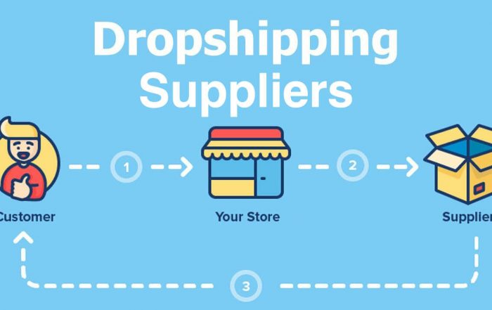 best free dropshipping suppliers