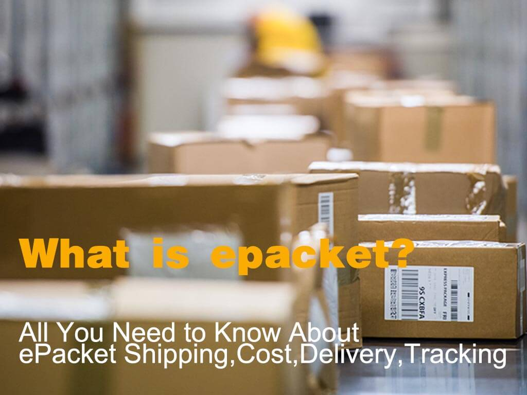 what is epacket